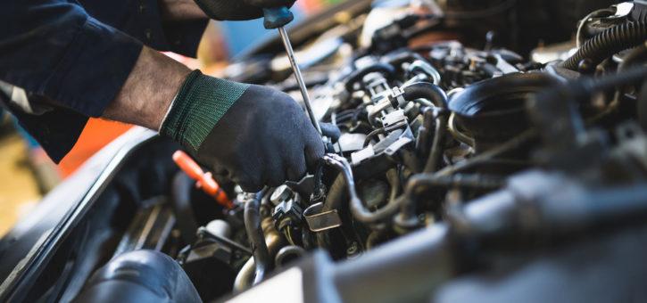 Major Car Repair Service | Major Car Repairs | Magic Spanners